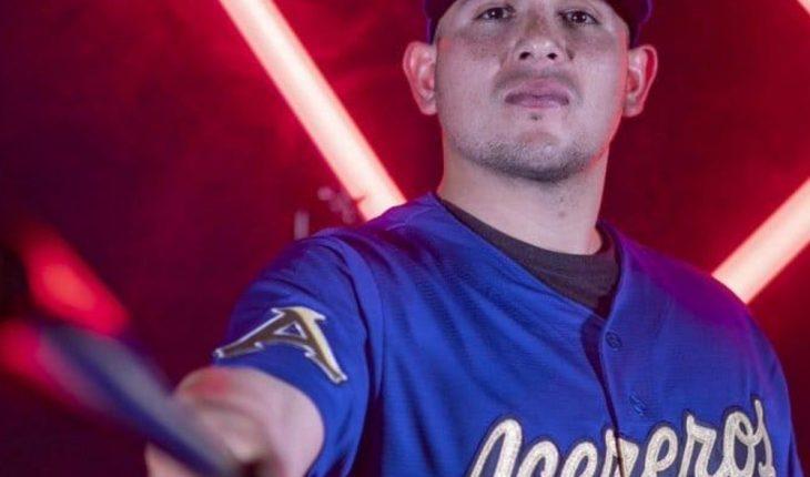 Jesús Castillo y su calidad como beisbolista profesional
