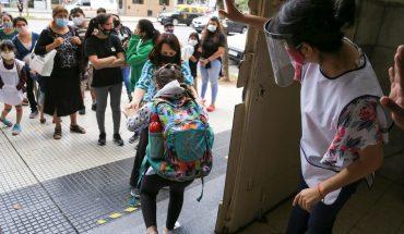 La Justicia rechazó un amparo de padres por la suspensión de clases presenciales