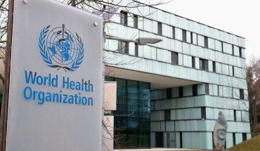 """La OMS advierte """"la tasa de infección de Covid-19 más alta en la pandemia"""""""