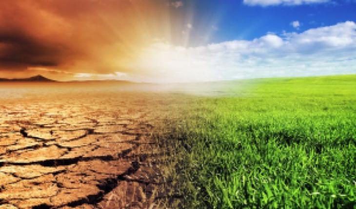 """La OTAN advierte de que el calentamiento global hace el mundo """"más peligroso"""""""