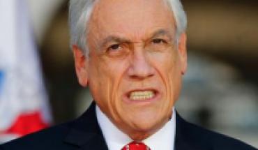La paradoja del Presidente Piñera: Aunque La Moneda lo niega, firma de Mandatario aparece en petición internacional de billonarios a favor de impuestos a los super ricos