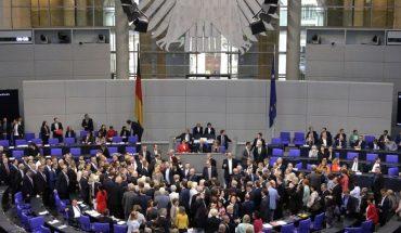 """La razón por la que políticos alemanes aparecen en una """"lista de muerte"""""""