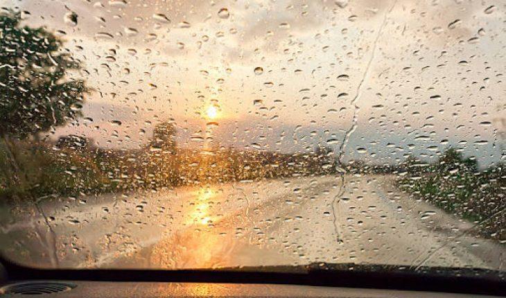 Lluvias fuertes y granizadas en Hidalgo, Puebla y Veracruz; continúa onda de calor en Michoacán
