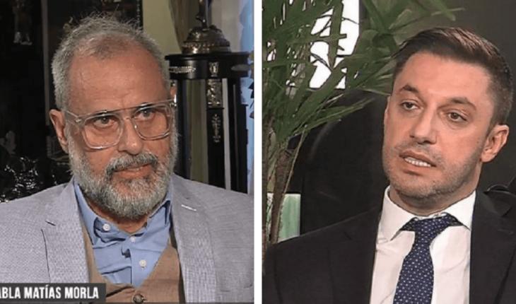Los puntos fuertes de la entrevista de Jorge Rial con Matías Morla