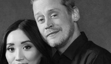Macaulay Culkin se convirtió en papá junto a Brenda Song