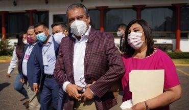 Magistrada del TEPJF abre vía para que Morón sea candidato en Michoacán