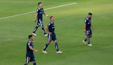 """Mario Sandoval y la derrota en el Superclásico: """"A nadie le gusta perder estando en la U"""""""