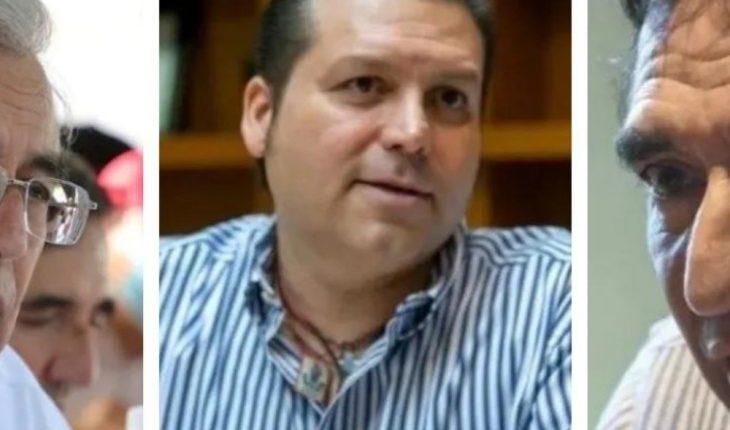 Mario Zamora reta a Rocha Moya y Cuén a debatir en Sinaloa