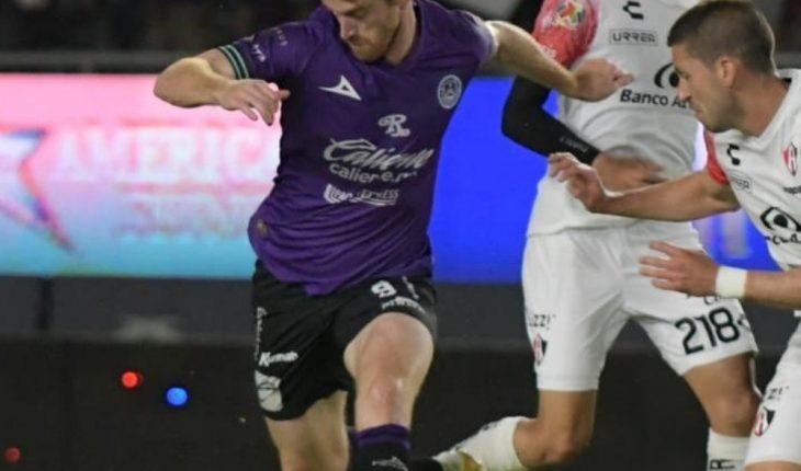 Mazatlán FC rescata un punto en la fecha 15