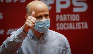 Mesa directiva del PS llamó a sus diputados a evaluar acusación constitucional contra Piñera tras recurrir al TC