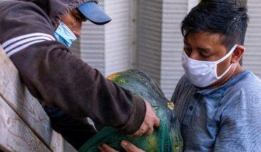 Mexicanos viajan a Puerto Rico por el bono por la Pandemia
