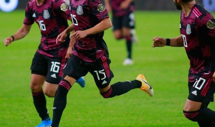 México queda en el Grupo A de los Juegos Olímpicos de Tokio