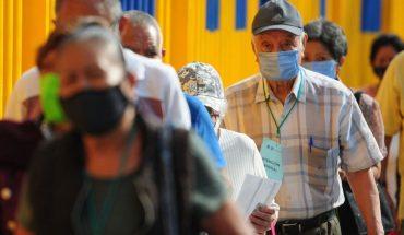 México suma 371 muertes por COVID; van 12 millones de vacunados