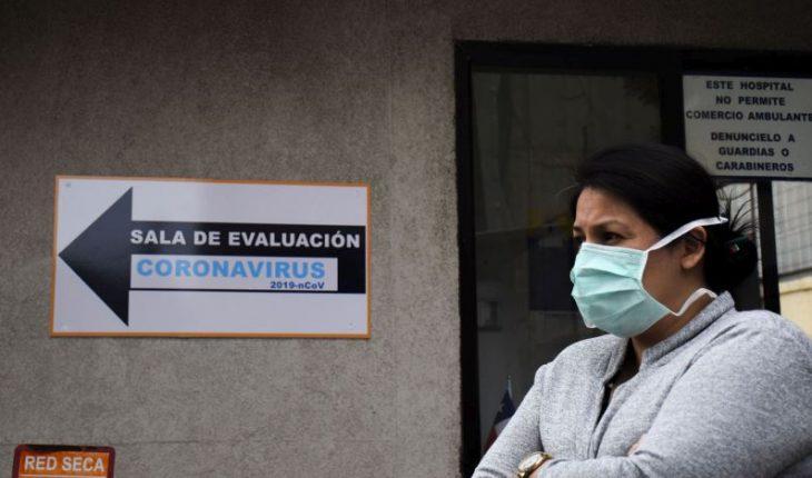 Ministerio de Salud reportó 7.294 nuevos casos de Covid-19 y 122 fallecidos en el país