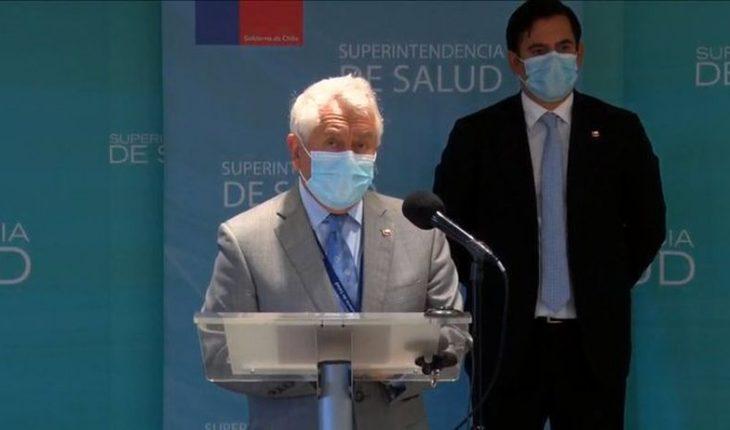 """Ministro de Salud y elecciones: """"Nadie tiene la bola de cristal para predecir lo que va a pasar en mayo"""""""
