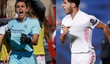 """""""Misma pasión"""": El fútbol unido tras el machismo sufrido por la arquera de Real Madrid"""