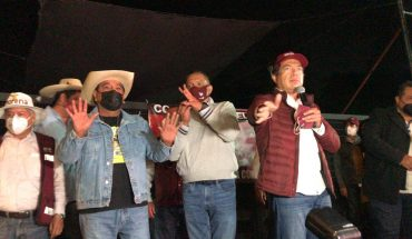 Morena anuncia que volverá a impugnar resolución del INE sobre Salgado