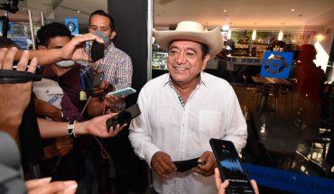 Morena incluye a hija de Félix Salgado para reemplazar candidatura de Guerrero