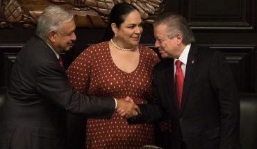 Morena y PRI aprueba extender 2 años mandato del presidente de la Corte