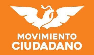 """Ni Pablo Gómez ni Julián Alvarado, de Tuxpan, """"no nos representan"""": Movimiento Ciudadano"""