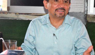 Nuevo líder de la Asociación de comerciantes Gaviotas Mazatlán