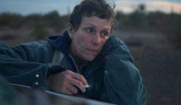 "Oscar 2021: Frances McDormand ganó como Mejor Actriz por ""Nomadland"""