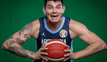 Otro argentino a la NBA: Gabriel Deck será jugador de Oklahoma City Thunder