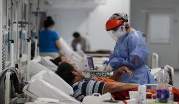 PAMI confirmó que ya no hay camas de terapia intensiva para sus afiliados en CABA