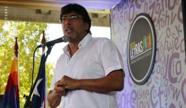 PC formalizó la candidatura presidencial de Daniel Jadue