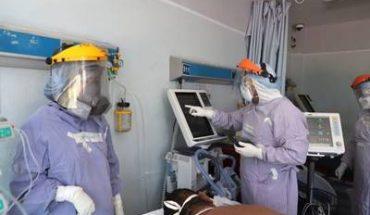 Pacientes de Covid-19 ocupan más del 80 por ciento de ocupación en hospital de Pátzcuaro