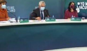 Pandemia vuelve a superar los 8 mil casos y el Gobierno trata de salir al paso del tercer retiro del 10% poniendo acento en su entrega del IFE