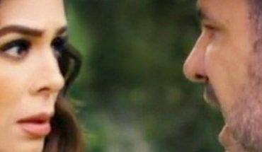 Pelea de Biby Gaytán y Eduardo Capetillo en su reality show
