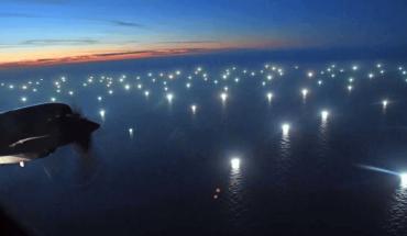 Piratas en el Mar Argentino: Así roban nuestros recursos naturales los buques extranjeros