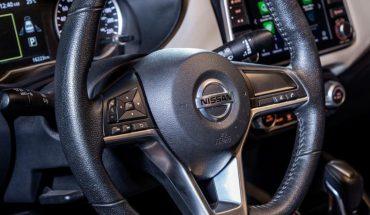 Planta Nissan de Aguascalientes parará operaciones en la entidad
