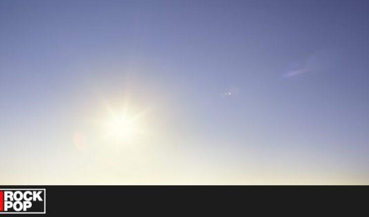 Pronóstico de altas temperaturas en la RM este lunes y martes