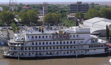 Puerto Madero: hallan un cuerpo sobre el río a la altura del Casino