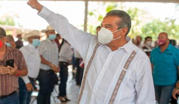 Raúl Morón se consolida en las encuestas y se despega: México Elige