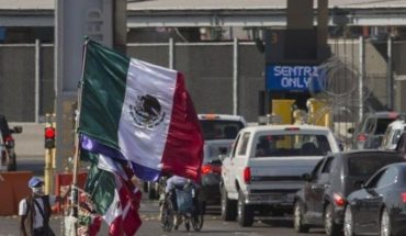 Reapertura de frontera no será de un mes a otro; Ebrard
