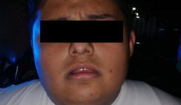 Recapturan a presunto responsable del asesinato de niños en CDMX