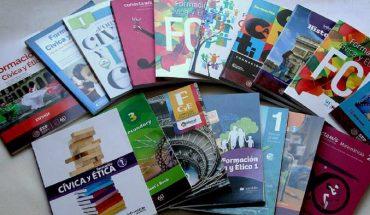Reconoce magisterio democrático reconoce oportunidad en rediseño de libros de textos gratuitos