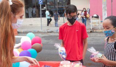 Regalan sonrisas a niños del Hospital Pediátrico de Sinaloa