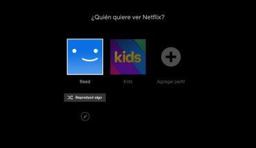 """""""Reproducir algo"""", la nueva función de Netflix para usuarios indecisos"""