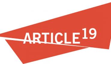 Respuesta de artículo 19 a López Obrador