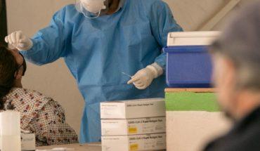 Reubican 11 macrokioscos para pruebas Covid-19 en la Ciudad de México