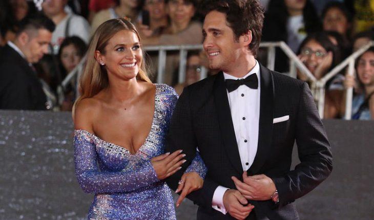 Revelan detalles de la noche en que Diego Boneta y Mayte Rodríguez indignaron a organizadores de la Gala y el Festival