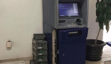 Roban cajero automático del Hospital Psiquiátrico de Culiacán