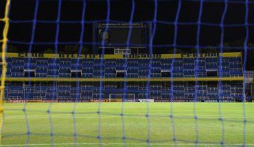 Rosario Central vs Newell's se queda en la ciudad pero se jugará a las 21