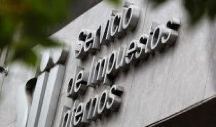 SII advierte de sitio falso que roba datos personal en el marco de la Operación Renta