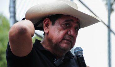 Salgado dice que es violencia de género asegurar que impondrá a su hija