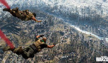 Se filtran las primeras imágenes del nuevo mapa de Call of Duty: Warzone